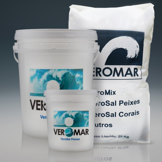 VeroSal Peixes